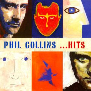 Phil Collins Hits, 1998