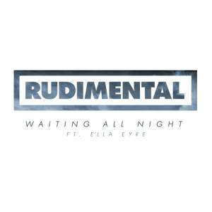 Rudimental Waiting All Night, 2013