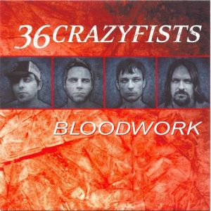 36 Crazyfists Akordy A Texty Pisni Zpevnik