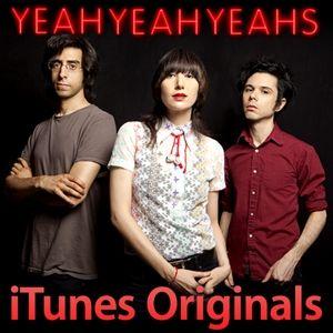 yeah yeah yeahs albums: