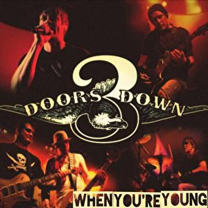When You're Young - album