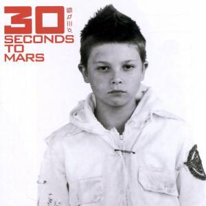 30 Seconds to Mars - album