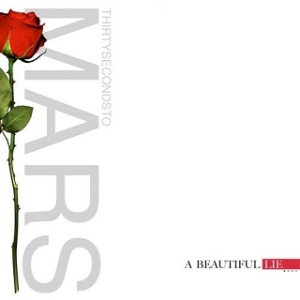 A Beautiful Lie - album