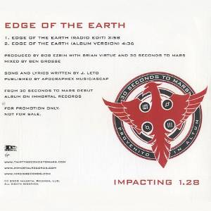 Edge of the Earth - album