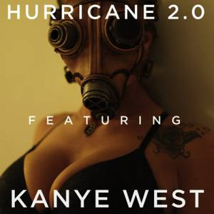 Hurricane 2.0 - album
