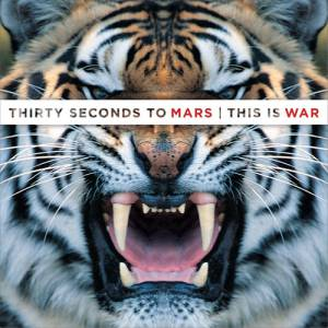 This Is War - album