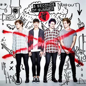 5 Seconds of Summer - album
