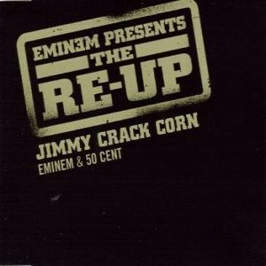 Jimmy Crack Corn Album