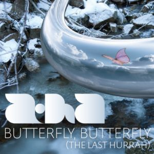 Butterfly, Butterfly (The Last Hurrah) - album