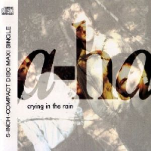 Crying in the Rain - album