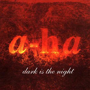 Dark Is the Night for All - album