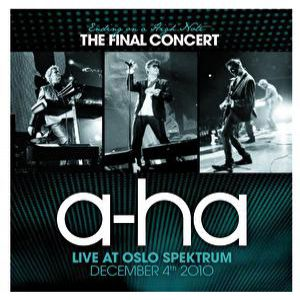 Ending on a High Note: The Final Concert - album