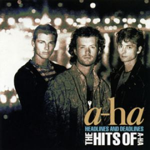 Headlines and Deadlines – The Hits of A-ha - album