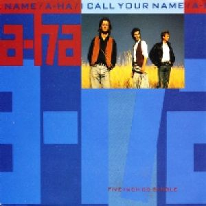 I Call Your Name - album