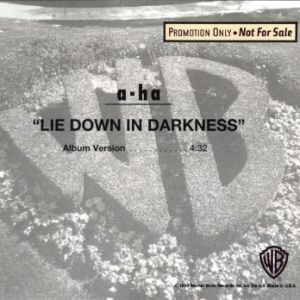 Lie Down in Darkness - album