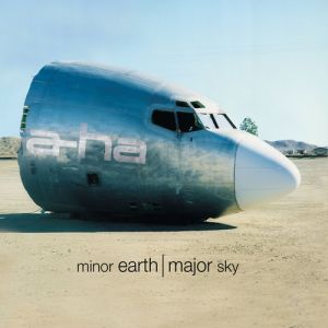 Minor Earth Major Sky - album