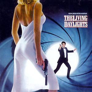 The Living Daylights - album