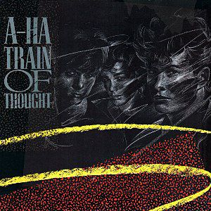 Train of Thought - album