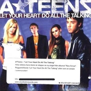 Let Your Heart Do All the Talking - album