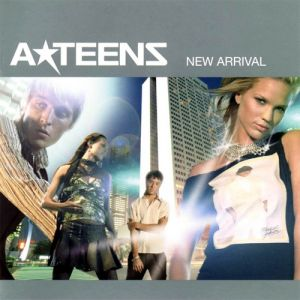 A*teens New Arrival, 2003