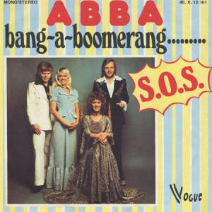 Bang-A-Boomerang - album