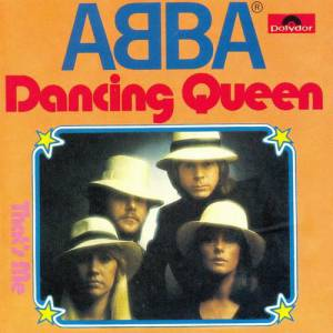 Dancing Queen - album