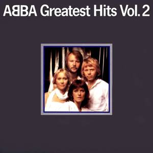 Greatest Hits, Volume 2 - album