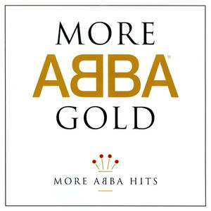 More ABBA Gold: More ABBA Hits - album