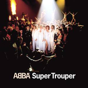 Super Trouper - album