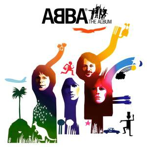 ABBA The Album, 1977