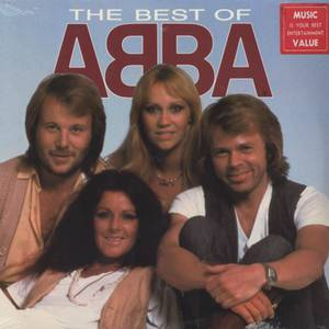 The Best of ABBA - album