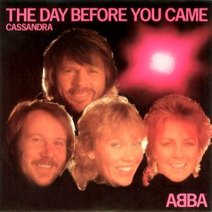 The Day Before You Came - album