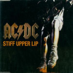 Stiff Upper Lip Album