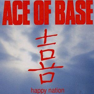 Happy Nation - album