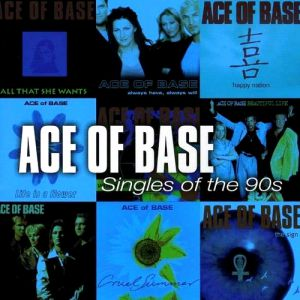 Singles of the 90s - album