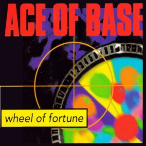Wheel of Fortune - album