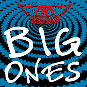 Big Ones - album