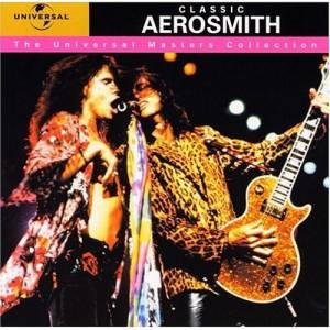 Classic Aerosmith: The Universal Masters Collection - album