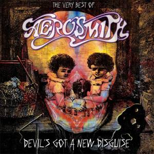 Devil's Got a New Disguise – The Very Best of Aerosmith - album