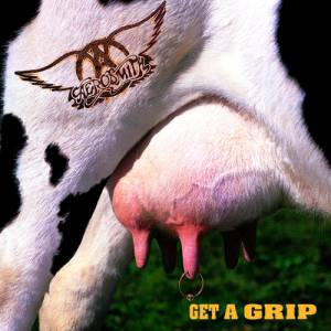 Aerosmith Get a Grip, 1993