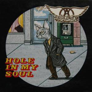 Hole in My Soul - album