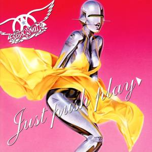 Just Push Play - album