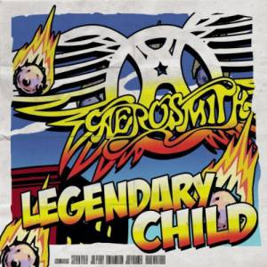 Legendary Child - album