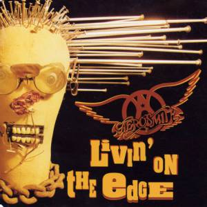 Livin' on the Edge - album