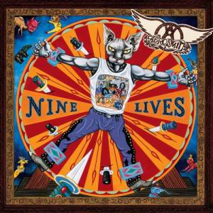 Nine Lives - album
