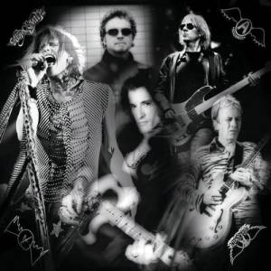 O, Yeah! Ultimate Aerosmith Hits - album