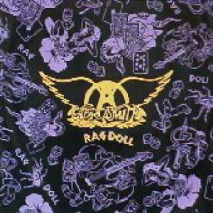 Rag Doll - album