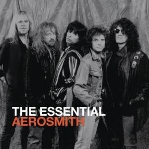 The Essential Aerosmith - album