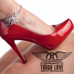 Tough Love: Best of the Ballads - album