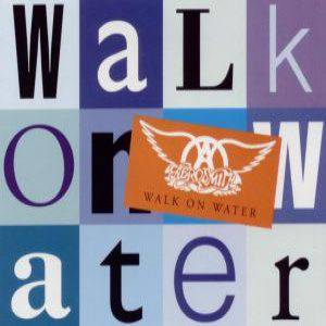 Walk on Water - album
